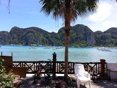 Phi Phi Phuket Thailand
